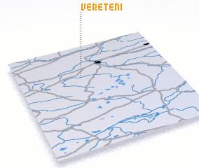 3d view of Vereteni