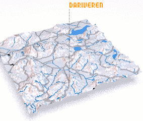 3d view of Darıveren