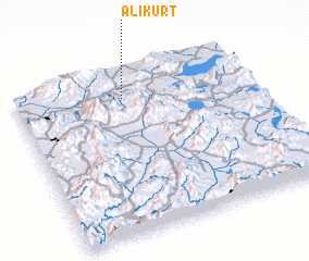 3d view of Alikurt
