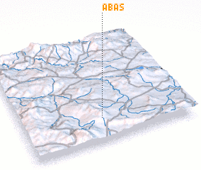3d view of Abaş