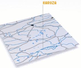 3d view of Karuza