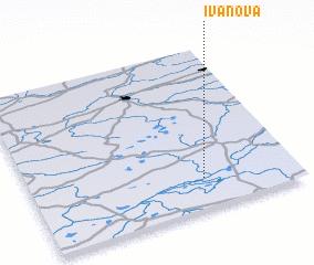 3d view of Ivanova