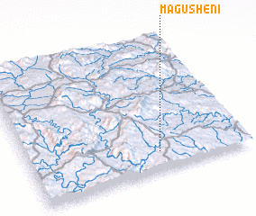 3d view of Magusheni