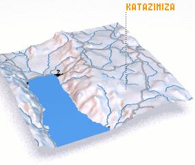 3d view of Katazimiza