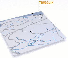 3d view of Trudovik