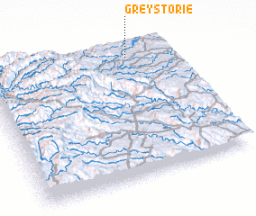 3d view of Greystorie