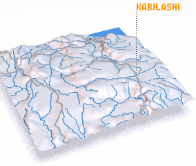 3d view of Kabilashi
