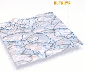 Ktahya Turkey map nonanet