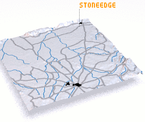 3d view of Stone Edge