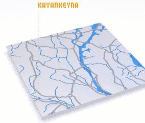 3d view of Kayan Keyna