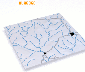 3d view of Alagogo