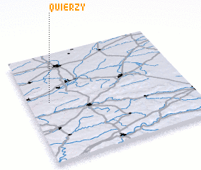 3d view of Quierzy