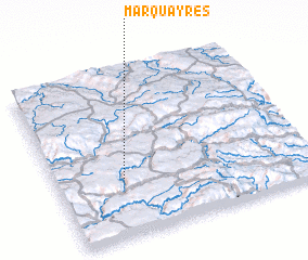 3d view of Marquayres