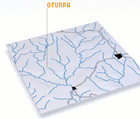 3d view of Otunpa
