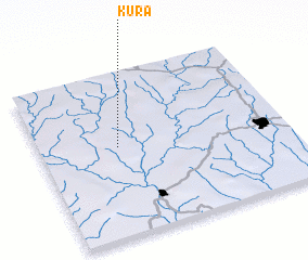 3d view of Kura