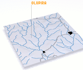 3d view of Olupira