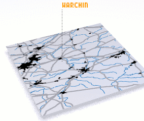3d view of Warchin