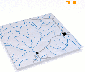 3d view of Ekuku
