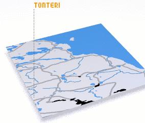 3d view of Tonteri