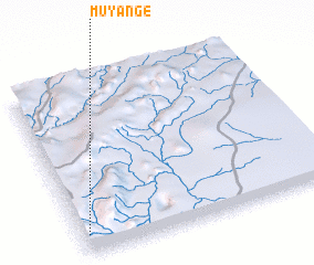 3d view of Muyange