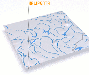 3d view of Kalipenta