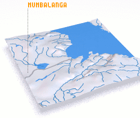 3d view of Mumbalanga