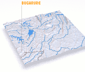 3d view of Bugarure