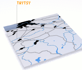 3d view of Taytsy