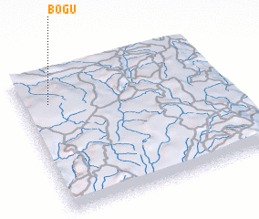 3d view of Bogu