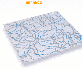 3d view of Angodra