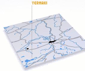 3d view of Yermaki
