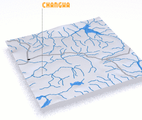 3d view of Changwa