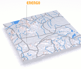 3d view of Enengo