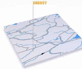 3d view of Vadosy
