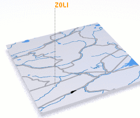 3d view of Zoli
