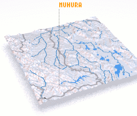 3d view of Muhura