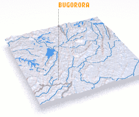 3d view of Bugorora