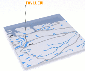 3d view of Toyllevi