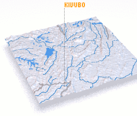 3d view of Kivubo