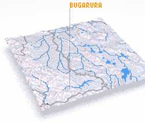 3d view of Bugarura