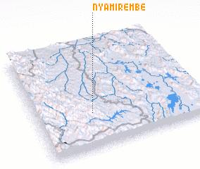 3d view of Nyamirembe
