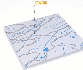 3d view of Stanki