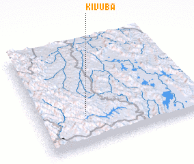 3d view of Kivuba