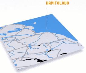 3d view of Kapitolovo