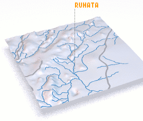 3d view of Ruhata