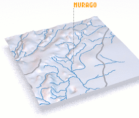 3d view of Murago