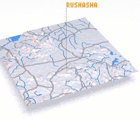 3d view of Rushasha