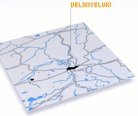 Velikiye Luki Russia Map Nonanet - Velikiye luki map