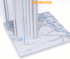 3d view of An Nubayrah