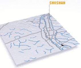 3d view of Shūshah